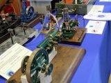 Engineering Display - Salisbury and Dist Model Engineering Soc